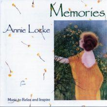 Memories album cover image