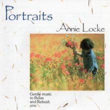 Portraits album cover image