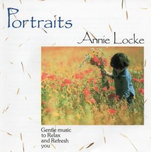 Portraits album cover image