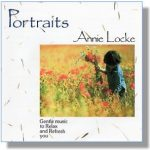 A Handful of Memories piano music | Picture of Annie Locke Portraits album cover
