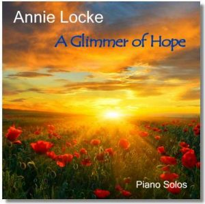 Annie Locke Downloads and CDs | A Glimmer of Hope | album cover image