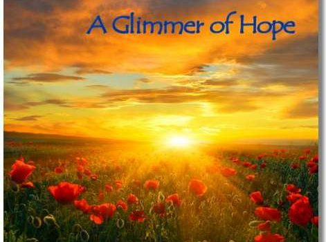 A Glimmer of Hope | album cover image