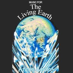 The Living Earth album cover