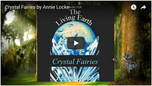 Music Videos | Annie Locke Music | Crystal Fairies image