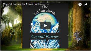 Annie Locke Music | Crystal Fairies image
