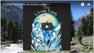 Music Videos | Annie Locke Music | Crystal Moments image