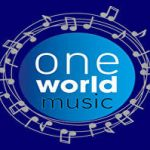 Annie Locke Top of the Singles Chart | One World Music | new logo 200x96 image