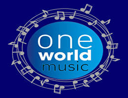 Annie on One World Music | One World Music | new logo 200x96 image