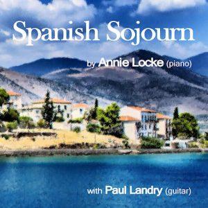 Spanish Sojourn | 500x96 image