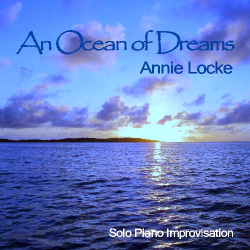 An Ocean of Dreams by Annie Locke | 500x96 image